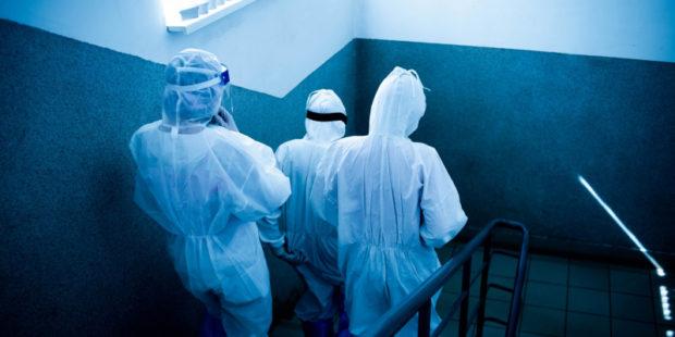 В Ивановской области за сутки выявили ещё 125 COVID-заболевших