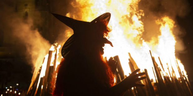 """Ведьмы, тамплиеры или Джоакино Россини? Кто """"повинен"""" в страхе перед пятницей 13-го?"""