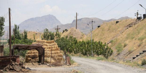 Власти Армении готовятся отремонтировать около 50 км дорог государственного значения