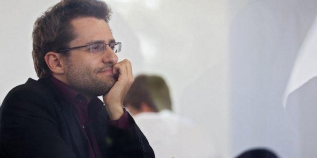 """""""Возьмем на заметку"""":  Аронян оценил свою игру в полуфинале Chessable Masters"""