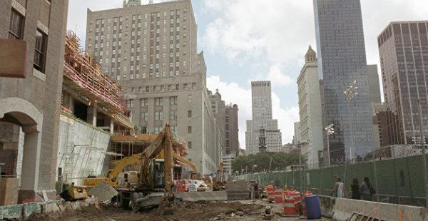 «Жиденький заборчик из проволоки». Американский эксперт о том, что было в США до 11 сентября