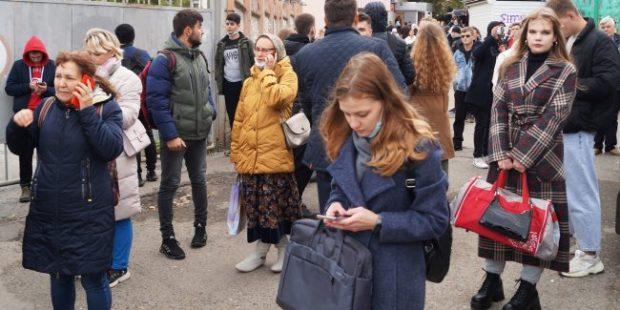 Фальков: Очные занятия в Пермском университете возобновятся через неделю