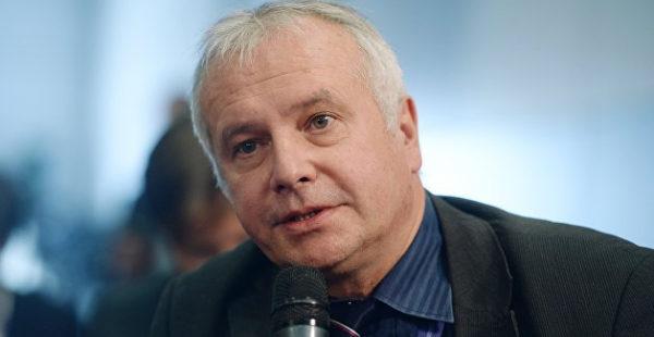 «Противники России в истерике»: Александр Рар описал европейскую политику после достройки «Северного потока-2»