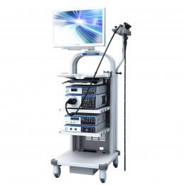 Все про эндоскопическое оборудование Olympus