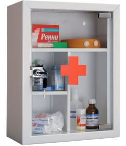 Возможности выбора шкафов для медучреждений