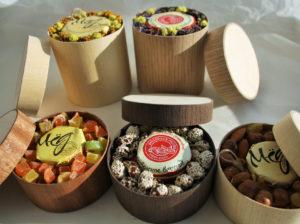 Восточные сладости для туристов: съедобный сувенир или подарок для родных и близких из путешествия