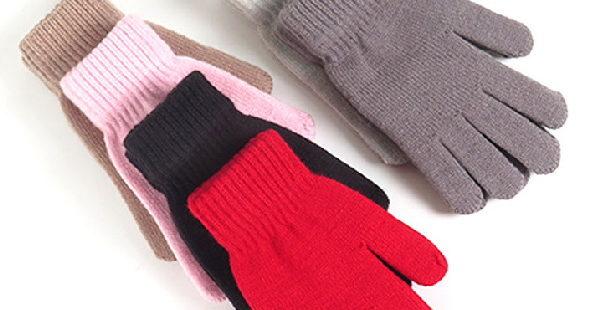 Перчатки (тканевые): материал, модели, как определиться с размером