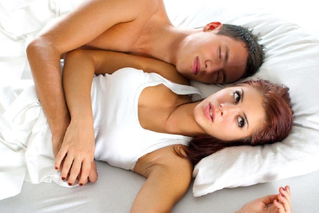 Признаки эгоиста в постели
