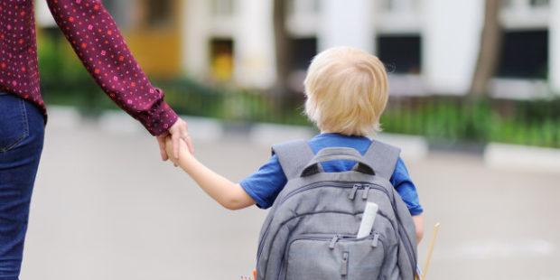 На Ямале родители получат СМС о времени ухода ребенка из школы