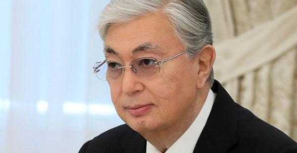 Делают вид, что довольны. Казахстанский эксперт о том, русскоязычные и националисты думают о Токаеве