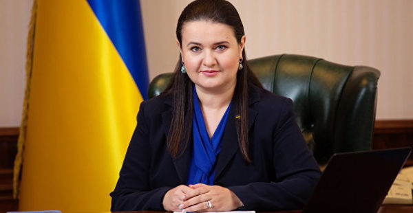 «Это точно не про нас»: посол Украины в США отвергла союз с НАТО