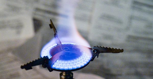 Немецкий поставщик газа разорвал контракты с потребителями из-за резкого взлёта цен