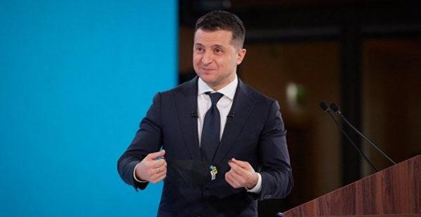 Зеленский рассказал, как США собираются обеспечивать энергетическую безопасность Украины