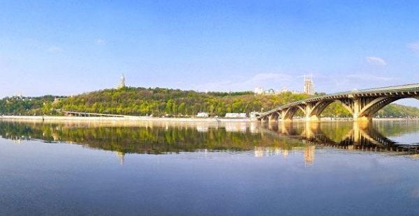 Удивительный Днепр: интересные факты о крупнейшей реке Украины