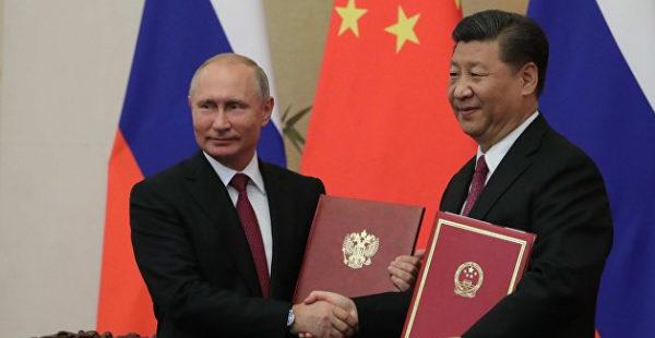 Эксперт рассказал, что сделает Россия в случае реальной войны Китая и США