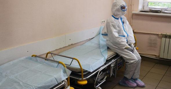65-летний житель Савино стал 1500-й жертвой коронавируса в Ивановской области