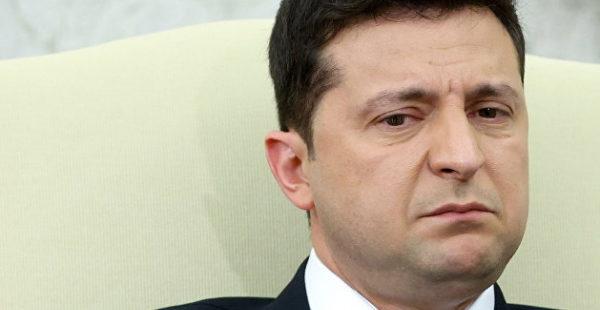 Импичмент или перевыборы: украинский таролог не оставила шансов Зеленскому