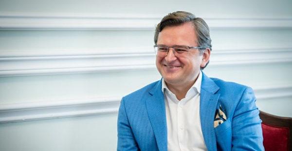 «Не тот уже Брюссель и река Эльба не та...»: Кулеба поэтически описал перспективы вступления Украины в ЕС