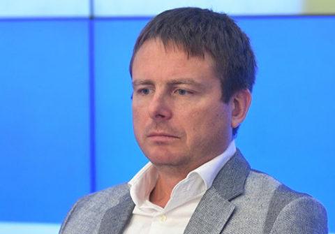 Марунич объяснил, чем закончилось для Украины превращение ГТС в «священную корову»