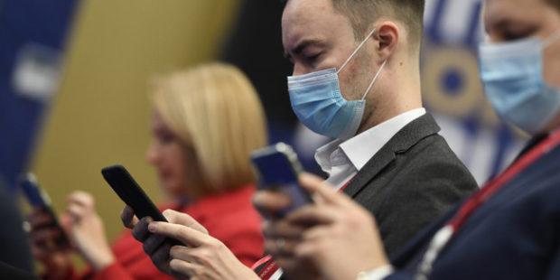 В Подмосковье выявили новый способ телефонного мошенничества