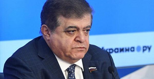 В Совфеде назвали заявление Украины о Минских соглашениях безответственным