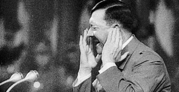 «Не хотел захватить весь мир». Польский эксперт о том, кем на самом деле был Адольф Гитлер