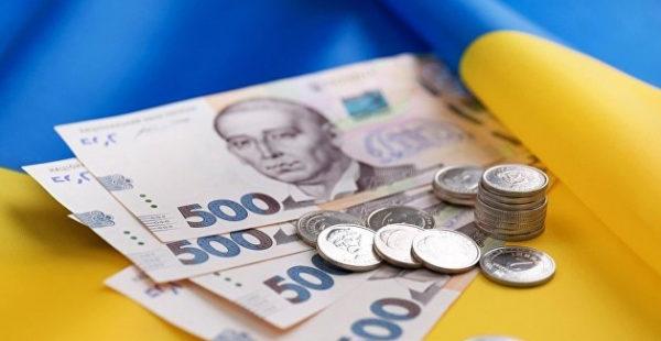 Украинский Нацбанк подсчитал количество наличности у сограждан