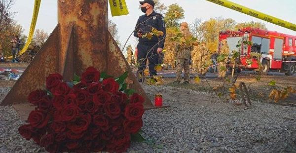 Венедиктова рассказала, почему не продвигается судебный процесс по делу о крушении Ан-26 под Харьковом