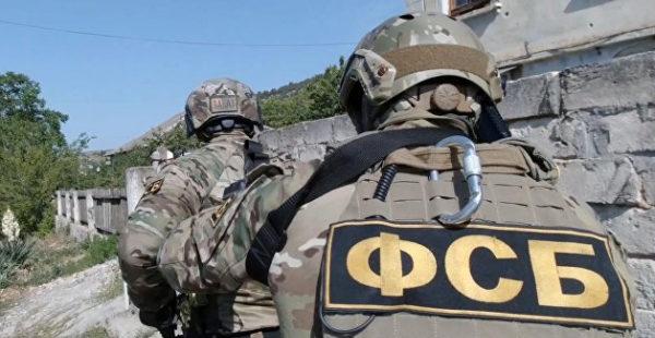 Замглаве «Меджлиса» ужесточили обвинение из-за диверсии в Крыму