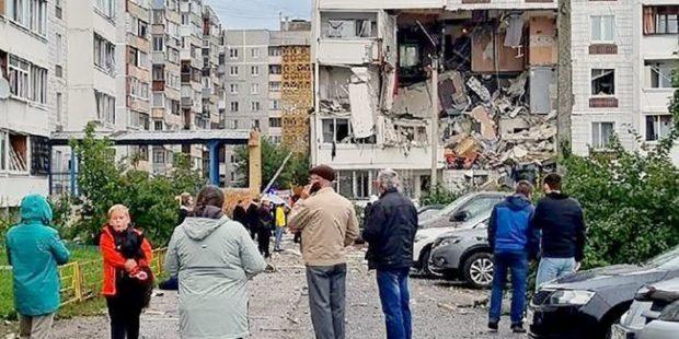 Что ждет жителей разрушенного взрывом газа дома в Ногинске