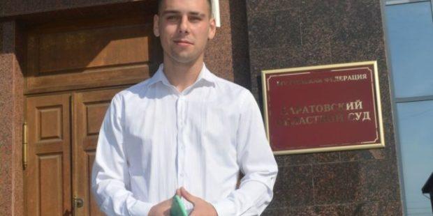 В Саратове будут судить следователя за осуждение невиновного