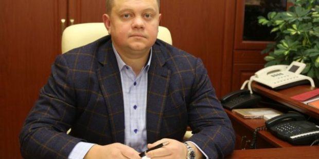 Суд арестовал бывшего вице-премьера Крыма Кабанова