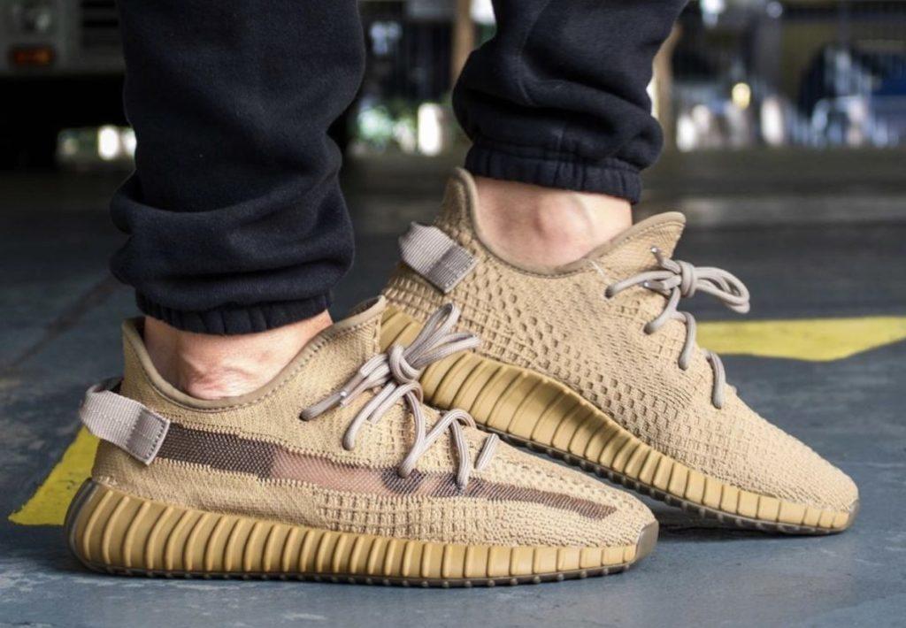 Чем хороши кроссовки Adidas Yeezy 350 v2?