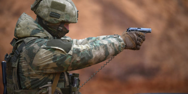В Дагестане ликвидированы двое вооруженных боевиков
