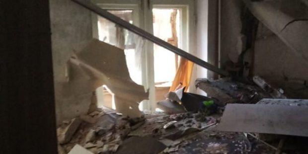 В округе Ставрополья ввели режим ЧС после взрыва газа