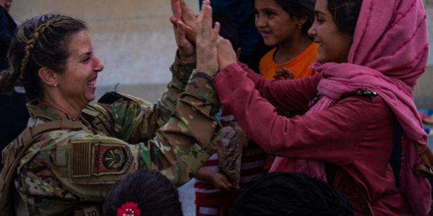 """""""Афганские кольца Анаконды"""" – американская технология для борьбы с Поднебесной"""