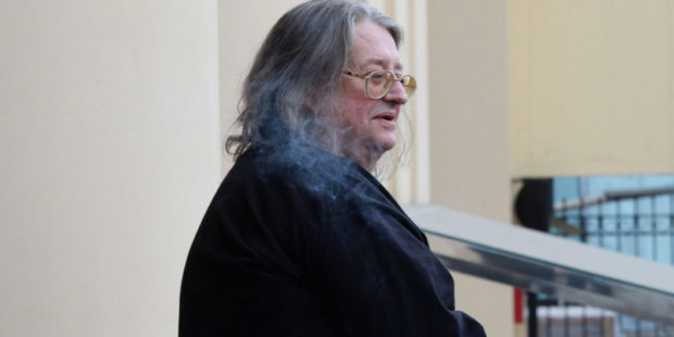 Александр Градский в больнице: диагностирован коронавирус с 70% поражением легких