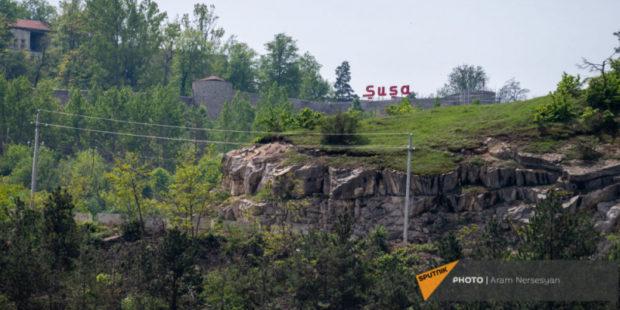 Армия обороны не совершала провокаций возле Шуши – в Карабахе опровергли сообщение Баку