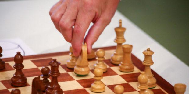 Армянский гроссмейстер Габузян завоевал путевку на Кубок мира по шахматам