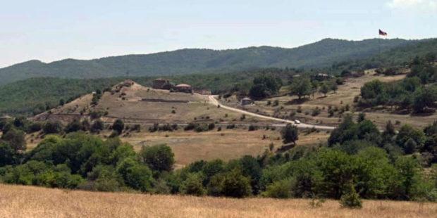 Азербайджанский пост на трассе Горис-Капан нарушает международное право – Татоян