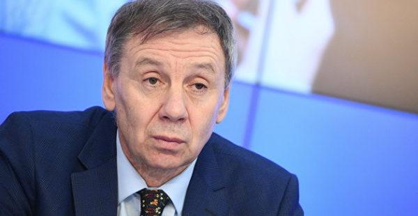 Политолог Марков объяснил, как Европа хочет заставить Россию платить за русофобскую Украину