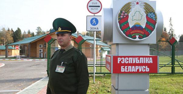 Польша пыталась «подбросить» нелегалов в Белоруссию - Погранкомитет
