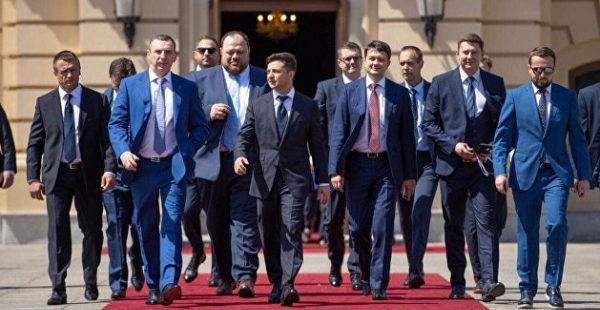 Борцы с коррупцией рассказали, как друзья Зеленского обложили Одессу данью