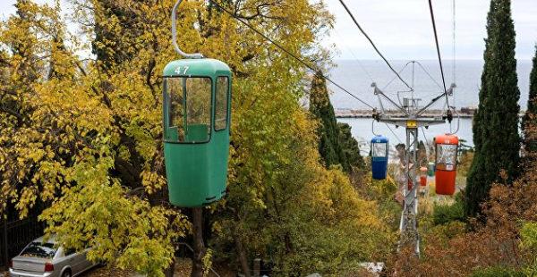 В Крыму появится новый город-курорт