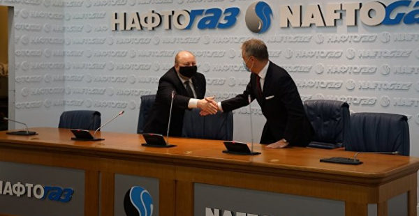 Переворот в «Нафтогазе»: госкомпания перешла под управление Кабмина