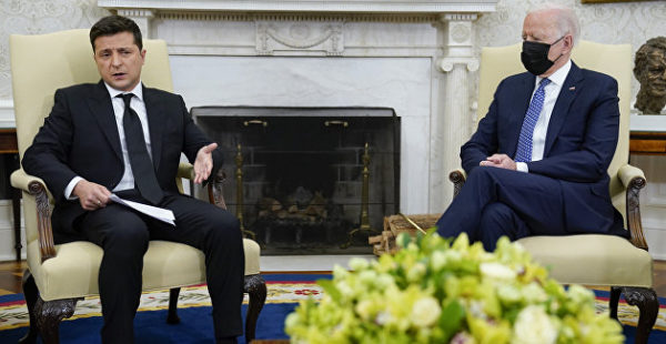 «Славянский Афганистан»: эксперт-международник об отношении американцев к Украине