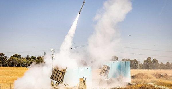 Военный эксперт объяснил, что будет, если США все же передадут Украине «железный купол»
