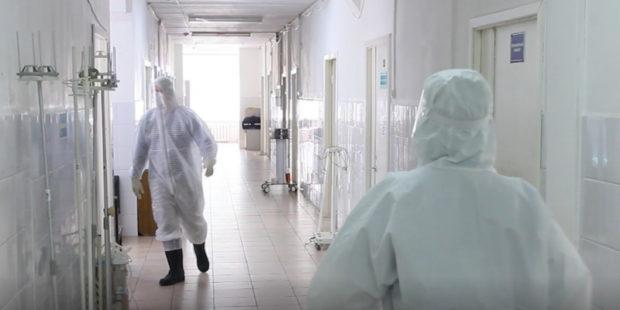 Более 1100 жителей Ивановской области задыхаются из-за коронавируса