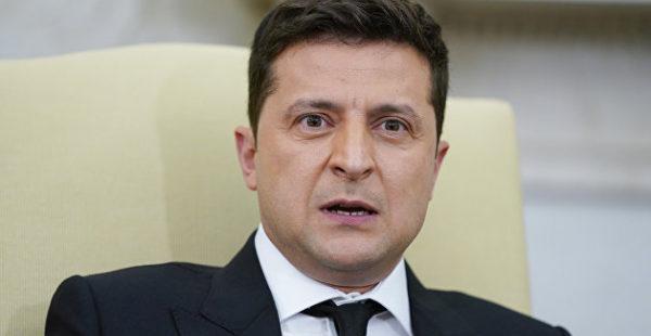 Зеленский обозначил, что он хочет от Байдена и США