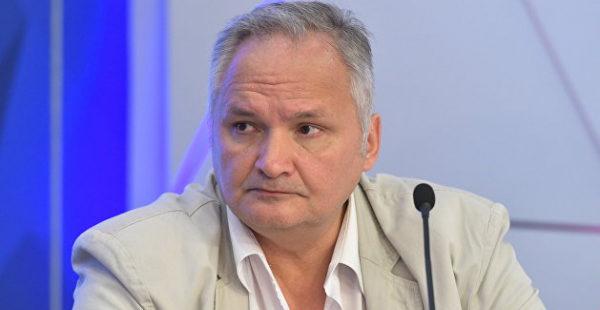 Суздальцев объяснил, почему Зеленский уже победил, встретившись с Байденом